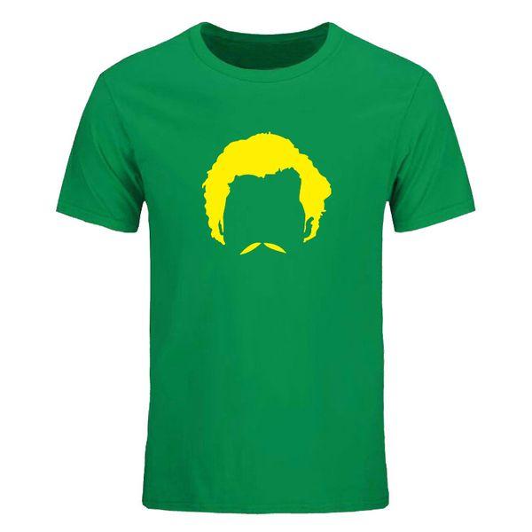 Vert + jaune