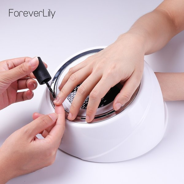 60W LED Lamp for Nails Manicure Machine Cure UV Gel LCD 30S/60S/99S Time Display Nail Dryer For Curing Gel Polish Nail Art Tools