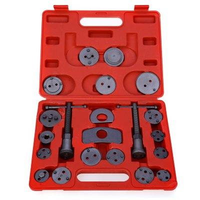 21pcs Universal Disc Brake Caliper Rewind Back Tool Brake Pad Replacement
