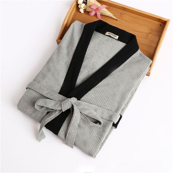 gray 02 robes men