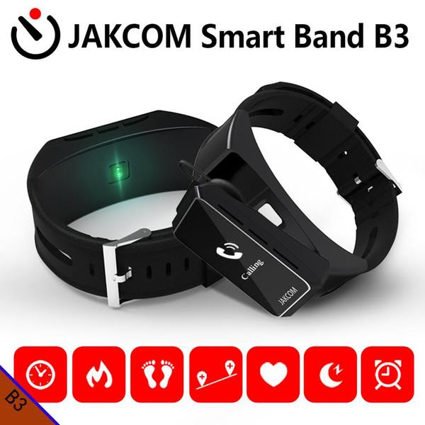 JAKCOM B3 Smart Watch Hot Sale in Smart Devices like cardboard helmet bf film open sports