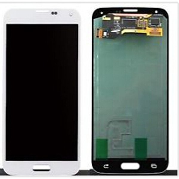 NEW Mobile Phone Lcds Assembly Repair Lens Touch Digitizer Screen Replacement Parts TFT for Samsung Galaxy S5 G900