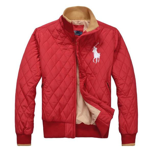 Das Sweatshirt-Stehkragen des Herbstes und des Winters der neuen Männer beiläufige langärmelige winddichte warme Jackenjacke-Sportkleidung des freien Verschiffens