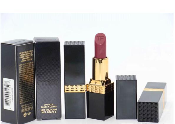 Hot sale New brand Makeup Lipstick Nude matte Lipstick 3G High Quality Lipstick Free shipping