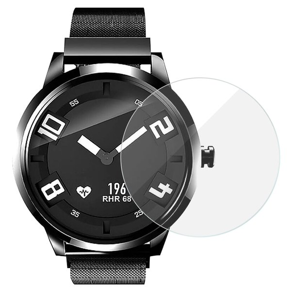 9H Tempered Glass Screen Protector Ultra-thin Film Guard For Lenovo watch X Smart Sport Watch