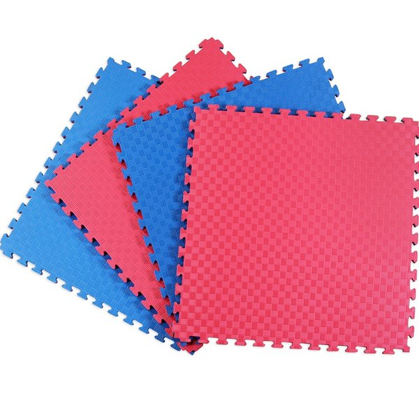 best selling hot sale taekwondo martial art tatami judo puzzle mats 2.5cm thick