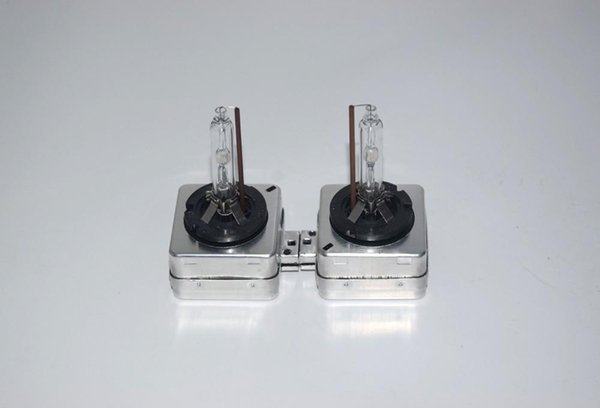 best selling 2pcs lot Lastest Free shipping high quality car hid xenon bulbs D1S WX C1 replacement auto phi. lips xenon bulbs Promotion