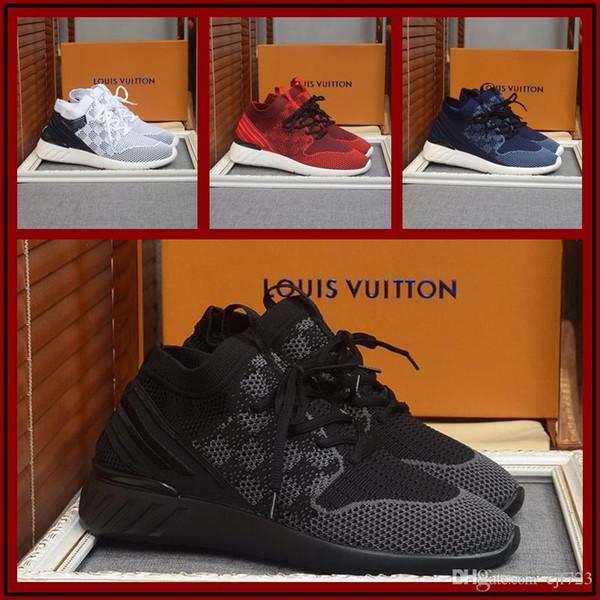 Neue Neue Heiße Verkäufe Name NewNew Sexy Neue Qualität Männer Wohnungen Designer Männer Schuhe Lace Up Schuhe Herren Freizeitschuhe Größe 38-44