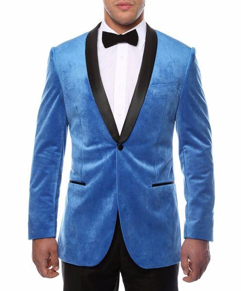 Neue Ankunft Groomsmen Schal Revers One Button (Jacke + Pants + Tie) Bräutigam Smoking Groomsmen Best Man Suit Mens Hochzeit Anzüge Bräutigam