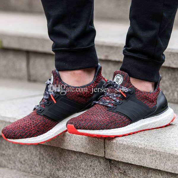 #06 Ultra Boost 4.0 Dog
