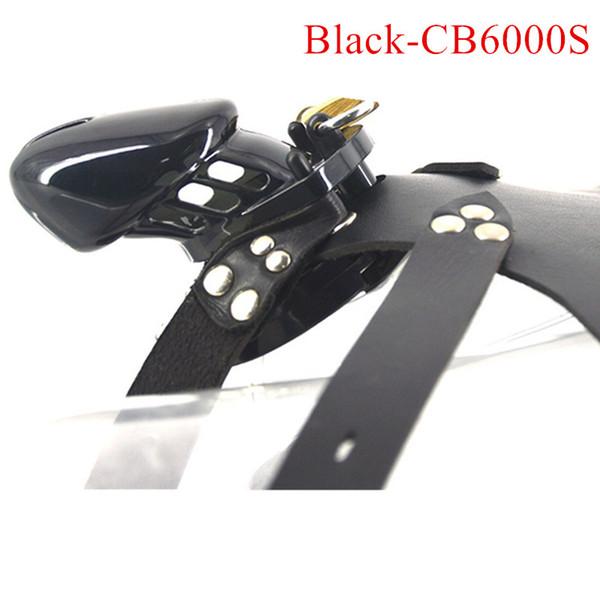 Black CB6000S
