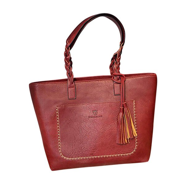 OCARDIAN Women handbags High quality and large capacity Fresh and lively fashion Bags for women 2017 famous brand