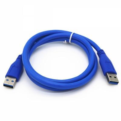 Hochgeschwindigkeits-USB-3.0-A-Stecker für A-Stecker Datenkabel für Synchronisierung Kabel Digitalkabel