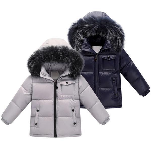 22b75c8c5 Baby Boys Winter Hoodies Coat Coupons