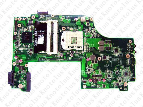 CN-0GKH2C für Dell Inspiron N7010 Laptop Motherboard DDR3 DA0UM9MB6D0 Kostenloser Versand 100% Test ok