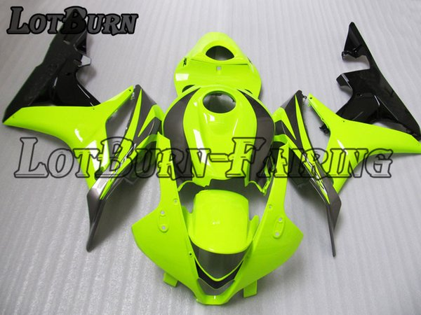 Fit For Honda CBR600RR CBR600 CBR 600 RR F5 2007 2008 07 08 Motorcycle Fairing Kit High Quality ABS Plastic Injection Mold Custom Made C99