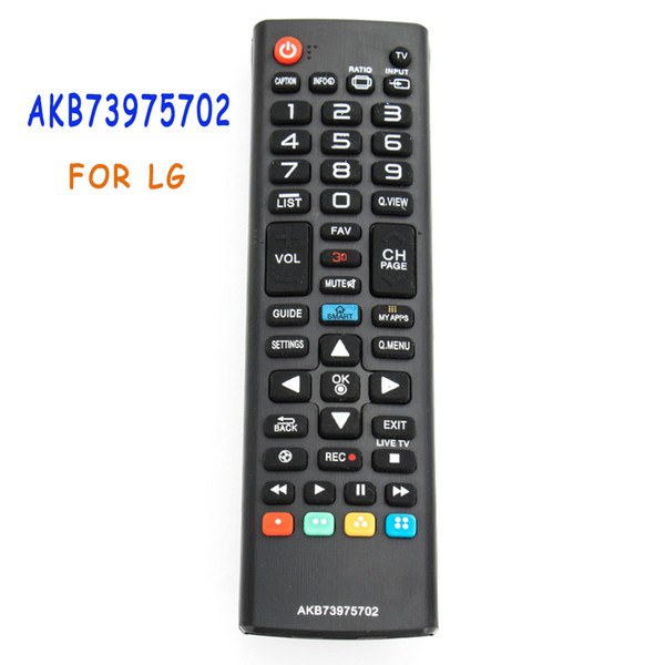 Yeni AKB73975702 Uzaktan Kumanda Değiştirildi AKB74475401 AGF76631042 LG LCD LED Akıllı TV Denetleyicisi Için Remoto 55LM7600 55UH61