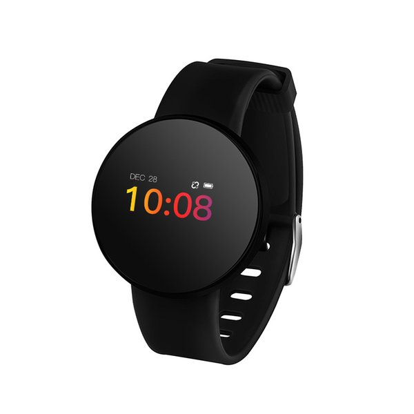 SANDA Brand Sleep Heart Rate Monitoring Smart Watch Touch Screen Large Capacity Battery Waterproof Women'Watches For IOS Android