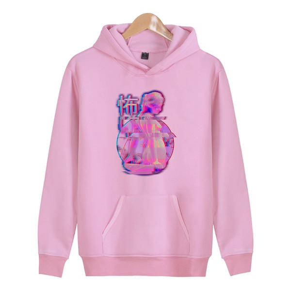 Vaporwave Christmas Sweater.2019 Vaporwave Men S Clothing Male Cute Men Women Sweatshirts Hoodies Fashion Hoodied Pullover Men X4603 From Griseldala 23 14 Dhgate Com