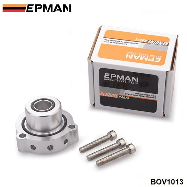 best selling EPMAN - Blow Off Adaptor for Audi High Quality High Performance BOV Adapter have in stock EP-BOV1013