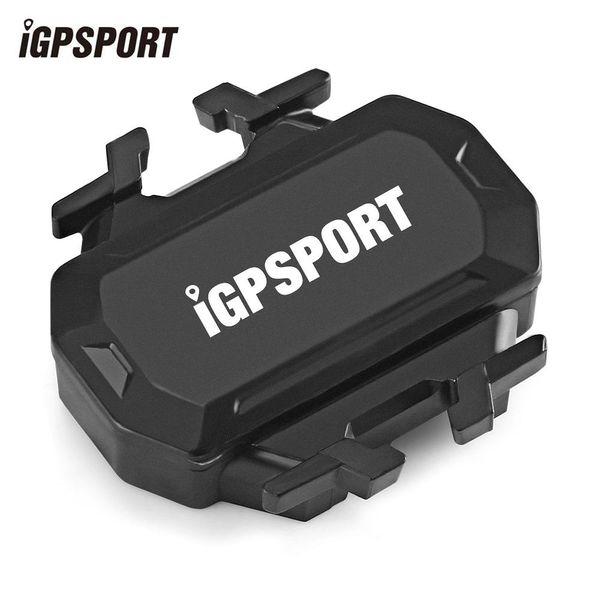 Bisiklet için iGPSPORT Bisiklet Ritim Sensörü Kablosuz İletim