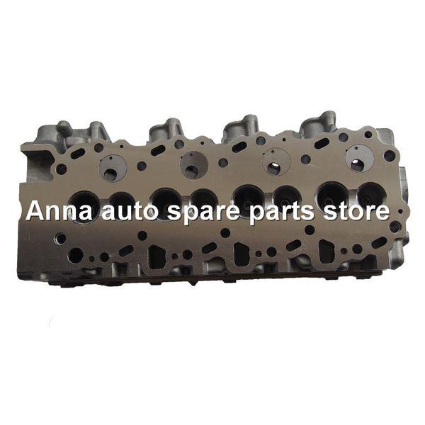 top popular 1KZ-TE engine part 1110169175 11101-69175 AMC908782 cylinder head for Toyota Land Cruiser Prado 3.0TD 1997-2001 2019