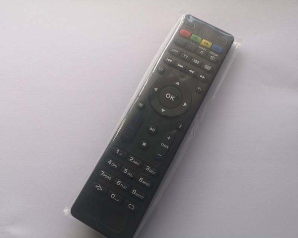 New Original Remote Control for infomir MAG IPTV Box Linux STB MAG250 MAG322 MAG254 Free Shipping