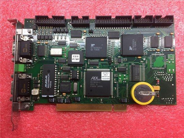 PCI9050-1 4275AC SD496 5.1 ERW UL