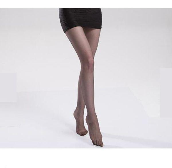 Men 80D Pantyhose Stockings Nylon Tights Pouch Lingerie Dance Clubwear Underwear