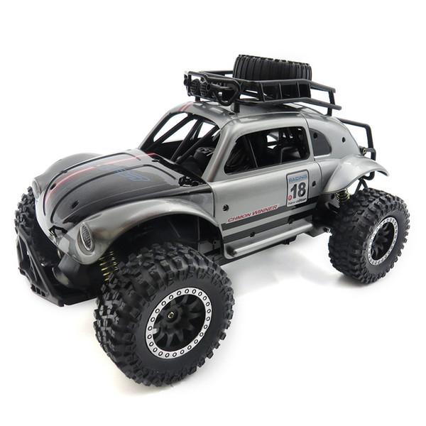 145A Échelle 1:14 Rock Off Vehicle Road Camions sur chenilles Rally Mini Radio Contrôle Grande Vitesse Voiture Rc Pour Enfants