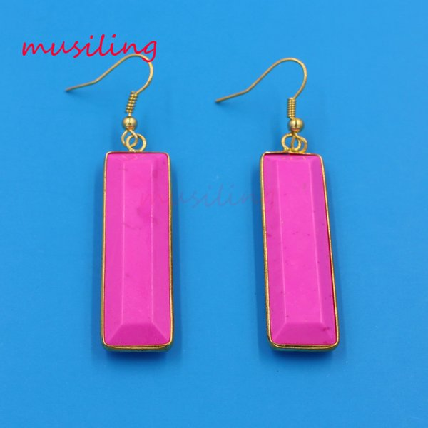 Pink Turquoise