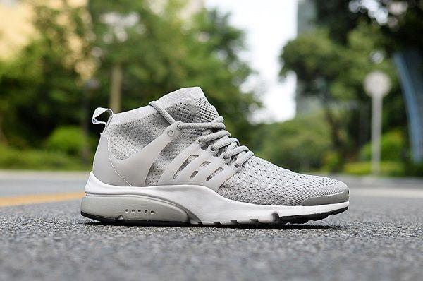 Großhandel Nike Air Presto Ultra Flyknit Olympic Heiße Neue Beiläufige Schuhe Der Großhandelsschuhe 2018, Ursprüngliche Schuhe Der Hohen Männer Des