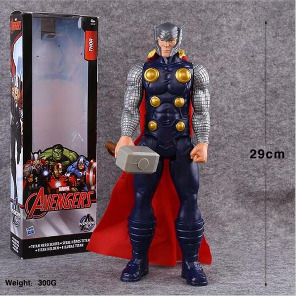 Rare The Avengers Marvel Legends Titan Hero Series X-men Wolverine Iron man Spiderman Captain America Ultron Collect Action Figure Gift Toys