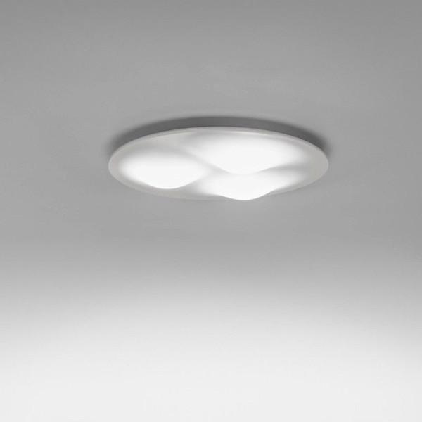 Modern Led White Acrylic Pendant Lights AC85-265V Handing Lamp Ceiling For Bar Shop Dining Kitchen Room Free Shippin H008