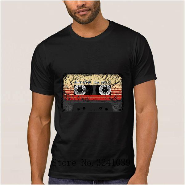 Compre La Maxpa Traje Melhor Mix Awesome Tape Vol1 Camiseta Dos