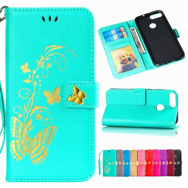 S8 S9 Plus S3 S4 S5 Mini S6 S7 Edge Plus Leather Flip Cover Wallet Phone Cases For Samsung Galaxy Note 3 Note 4 5 Note 8 G360