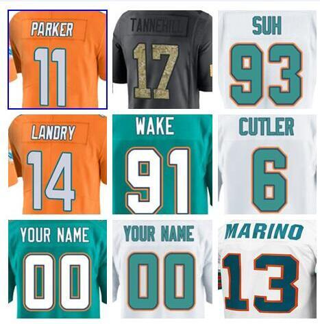 info for 96f46 02e1f 2018 2018 American Football Jerseys Reshad Jones Mark Clayton Jason Taylor  Kiko Alonso Color Rush Miami Minkah Fitzpatrick Dolphins Jersey Cheap From  ...