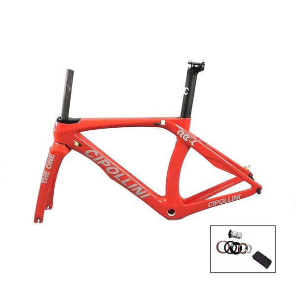 RB1K carbon road frames direct mount brakes carbon bike frame,6 sizes available Cipollini RB1K THE ONE carbon bicycle frame