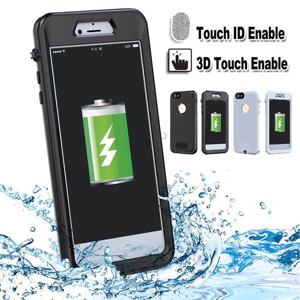 custodia subacquea iphone 6 plus