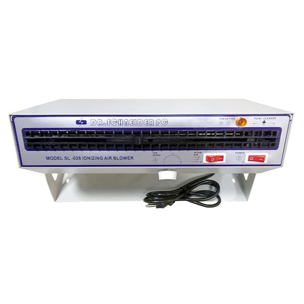 best selling SL-028 Cross Flow Ionizing Air blower Horizontal Ionizer Air Blower For Industrial