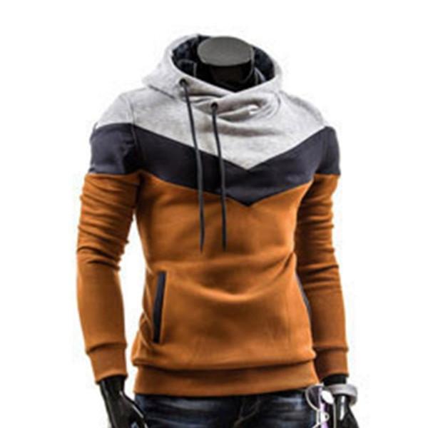 2019 Winter Autumn Designer Hoodies Men Fashion Brand Pullover Sportswear Sweatshirt Mens Tracksuits Moleton L18101005 From Tai002, $19.19 |