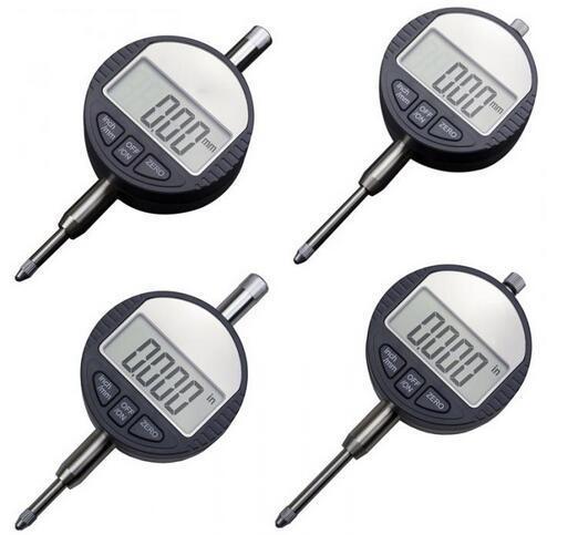 top popular High Quality 1PCS Digital Indicator Gauge Measuring Tools Electronic Micrometer Digital Micrometro Metric Inch ALI88 2020