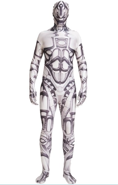 RoboCop 의상