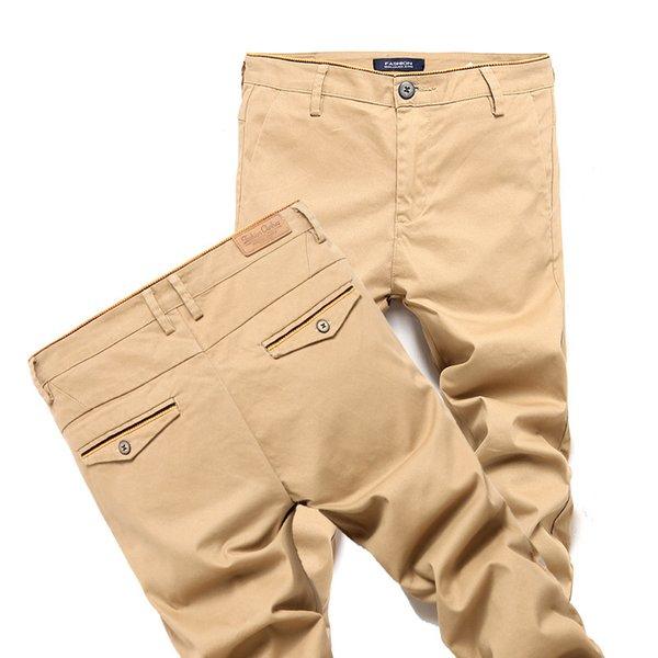 WL Casual Pants 03