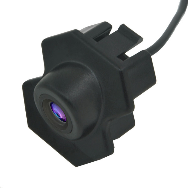 For Chevrolet cruze Car Monitor front view camera HD CCD color night vision waterproof front emblem Parking System logo camera