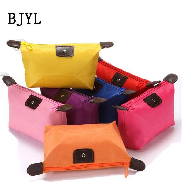 New ArriveCosmetic Bag Toiletry Kits Handbag Women Necessaire Make Up Bag Travel Waterproof Portable Makeup Toiletry Kits