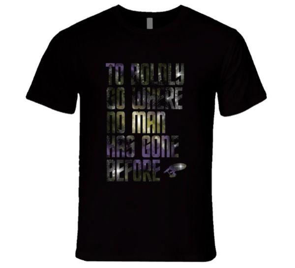 Camiseta A Streetwearto Ido Con Donde Impresa Streetwear Valentía Se Impresas Compre Camisetas Para Ningún Hombre Antes Ha Hombres OkwPn0