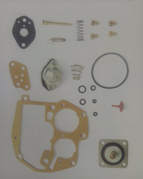 Kit de reparación de carburador de coche nuevo 16458-J27RO 16458J27RO para piezas de motor de reparación de coche Carbutetor envío rápido