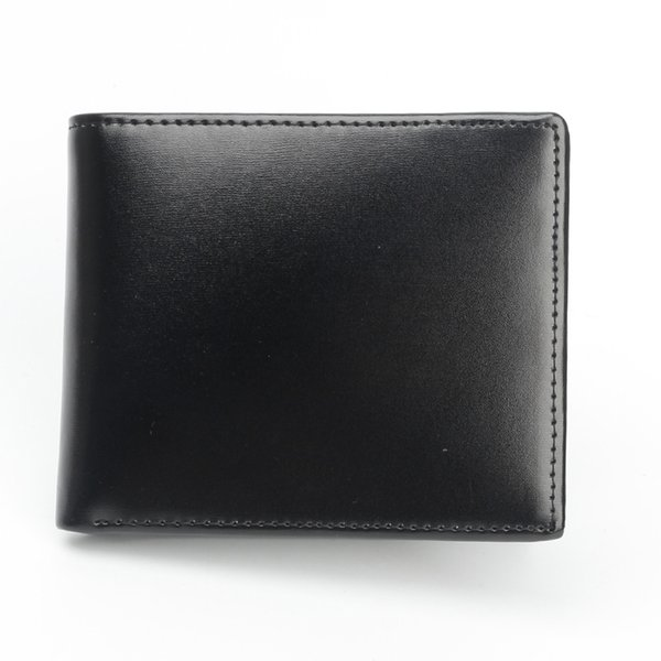 Luxury MB wallets Hot Leather Men Wallet Short wallets MT purse card holder wallet High-end gift box package free
