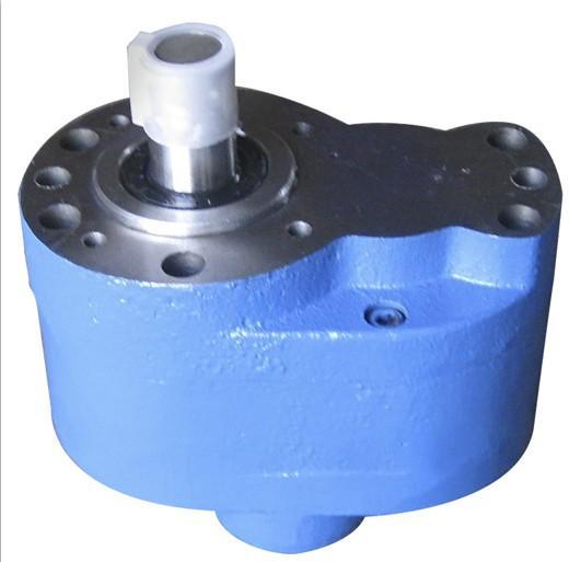 top popular Hydraulic gear oil pump CB-B2.5 CB-B4 CB-B6 CB-B10 low pressure pumps cast iron 2.5Mpa 2020